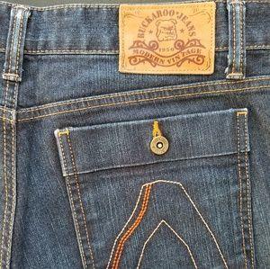 Buckaroo Jeans - Buckaroo Modern Vintage Wide Leg Jeans